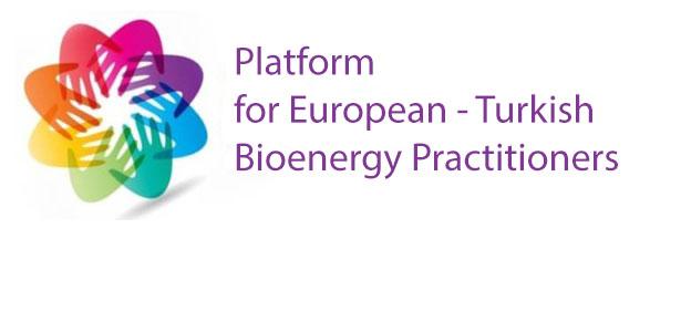 Avrupa Bioenerji Platformu Bioenerji Semineri
